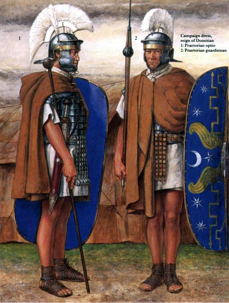 В старые времена Древнего Рима римские консулы созывали всех римских...